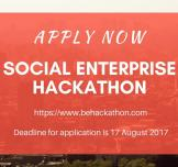 Cairo's British Embassy Partners With Flat6Labs to Launch Social Entrepreneurship Hackathon in Egypt