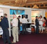 المعرض العالمي للأعمال والتكنولوجيا والمناطق الصناعية ٢٠١٦