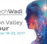 Tech Wadi: AI Tour Program
