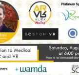 Intro to Medical AR and VR Meetup