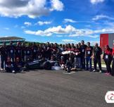 ASU Racing Teams Wins First Place At Formula Competition