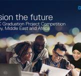 Call for Application: Dell EMC Graduation Project Competition for Africa and the Middle East