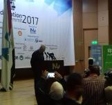 معتز درويش: مؤتمرEduvation  هي منصة هامة لنشر التوعية اللازمة لضرورة استخدام التكنولوجيا في تطوير العملية التعليمية