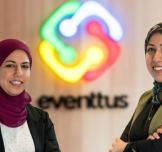 Eventtus raises 2 Million Dollars in a Series A Round