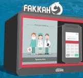 Fakkah Smart Box