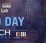 FinTech Accelerator Demo Day, powered by CIB