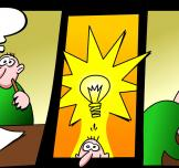 ٢٤ اتجاه بسيط لإنتاج أفكار مبدعة في مكان العمل (الجزء ٢/ ٢)