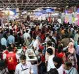 ITIDA/ TIEC Presents 8 Startups at GITEX 2016