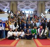 Borg El Arab Innovation Cluster: Global Conference on IoT