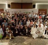 مسابقة الابتكار العربي لشؤون اللاجئين بمعهد ماساتشوستس للتكنولوجيا