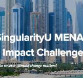 MENA Global Impact Challenge