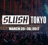 Slush Tokyo 2017