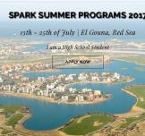 Entrepreneurs & SPARK! Summer Camp
