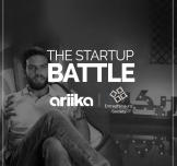 Apply Now to ES Startup Battle: ariika Edition