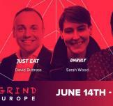 Startup Grind أوروبا ٢٠١٧