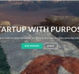 Startup With Purpose Bootcamp