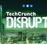 TechCrunch Disrupt 2017