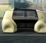 VolsWagen Self-driving Cars