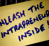 The Intrapreneur Within Our Organisations
