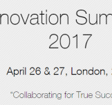 Open Innovation Summit London 2017