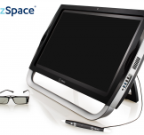 zSpace: Augmented Reality Learning Tablet