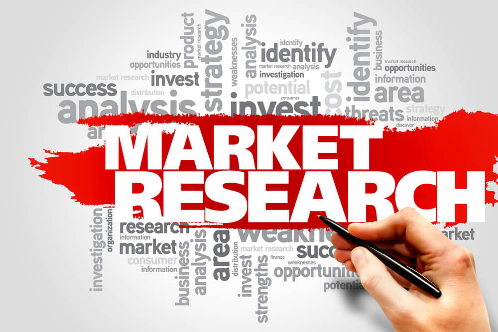 Outsourcing Market Research Companies