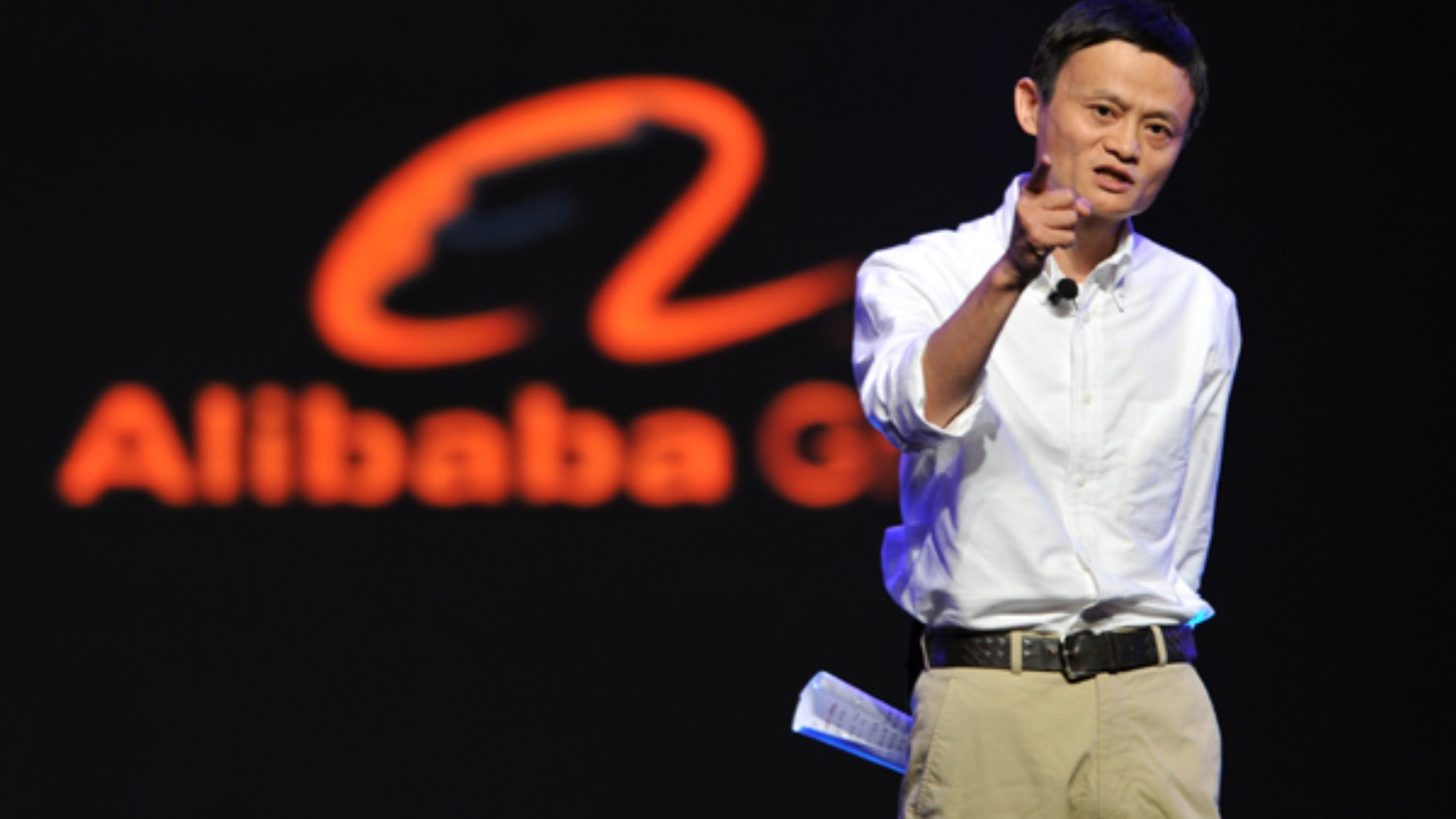 Why is Jack Ma More Inspiring than Steve Jobs?