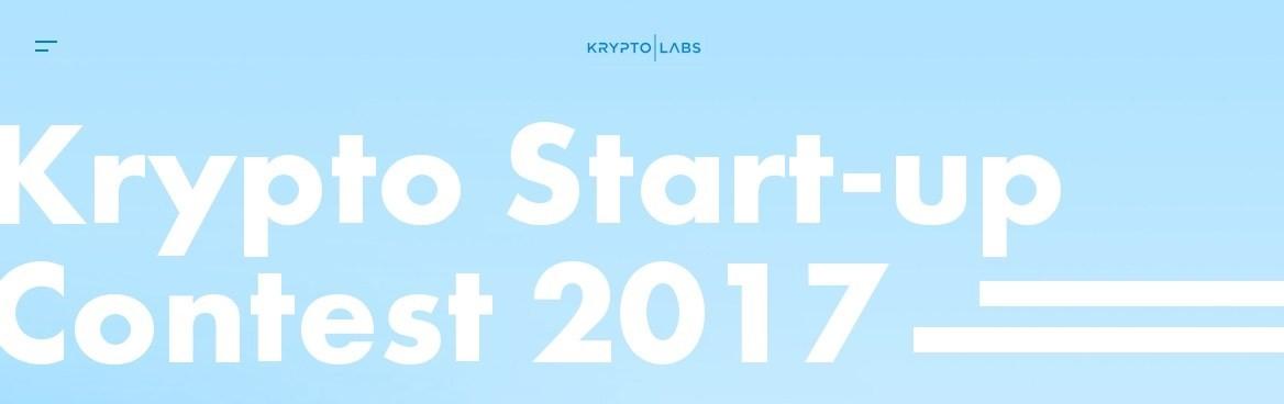 برنامج الاحتضان لـKrypto Labs: سجل الآن وحول فكرتك إلى حقيقة