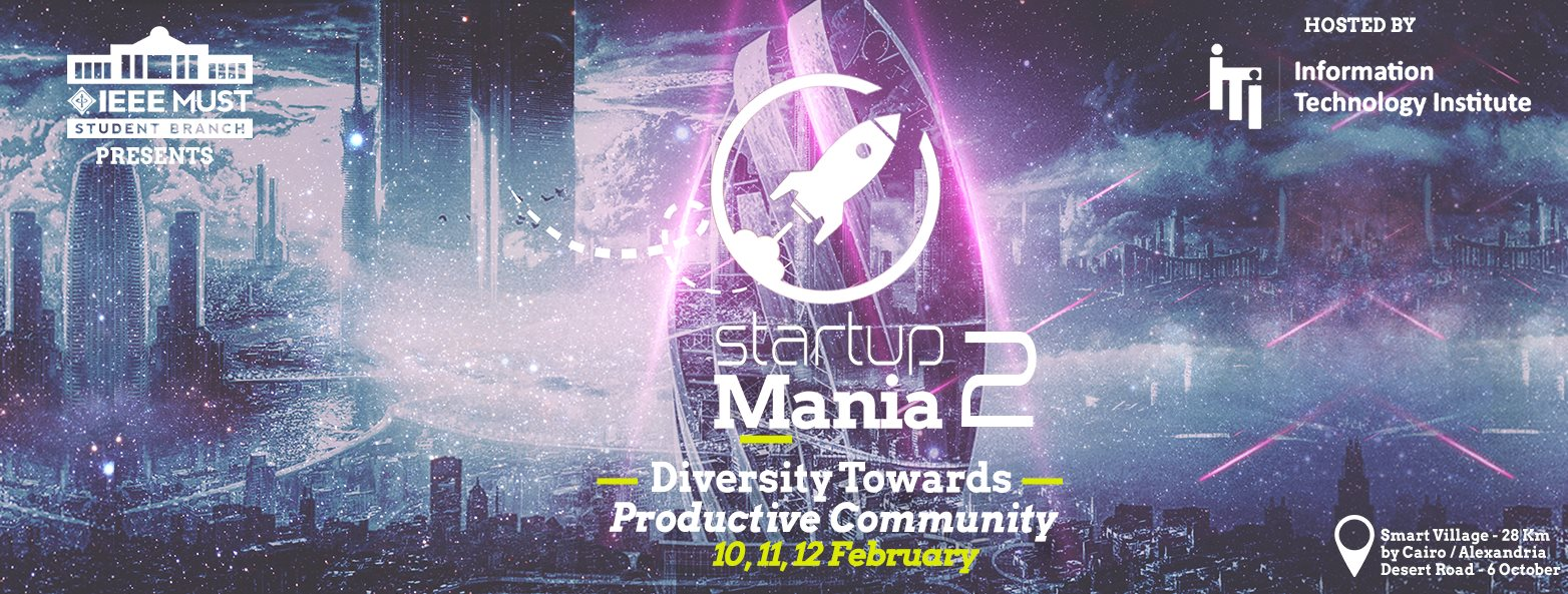 Startup Mania 2
