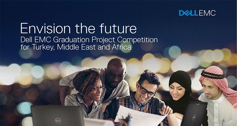 اليوم آخر موعد للتسجيل في مسابقة DELL EMC لمشروعات التخرج لتحصل على فرصة الفوز بجائزة تصل إلى 5000 دولار