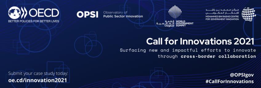 مسابقة الابتكارات العالمية التي تتخطى الحدود (الموعد النهائي 21 مايو 2021)