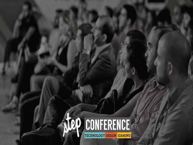 مؤتمر STEP  ٢٠١٦