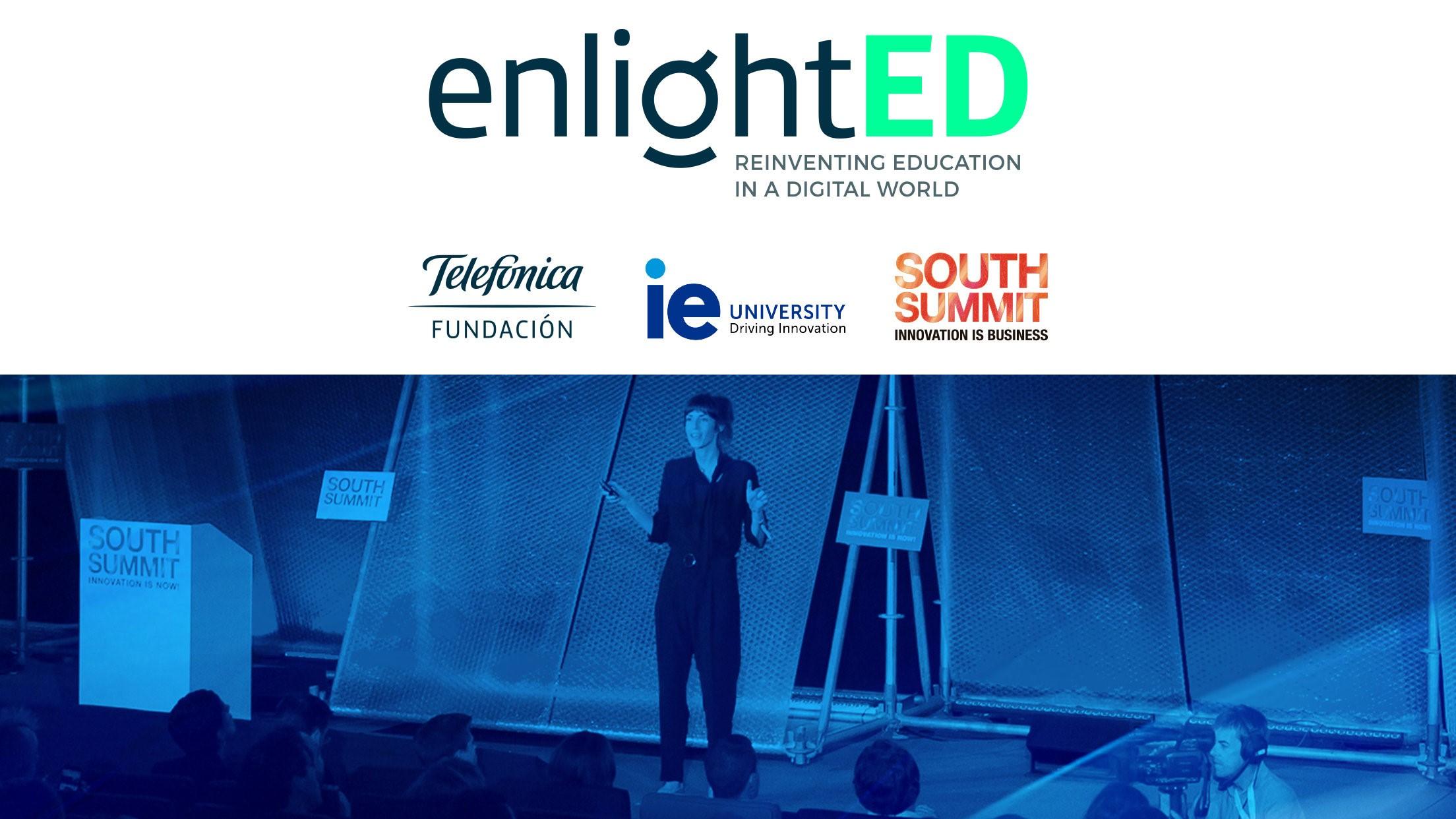 فعالية 2018 South : مؤتمر EnlightenED
