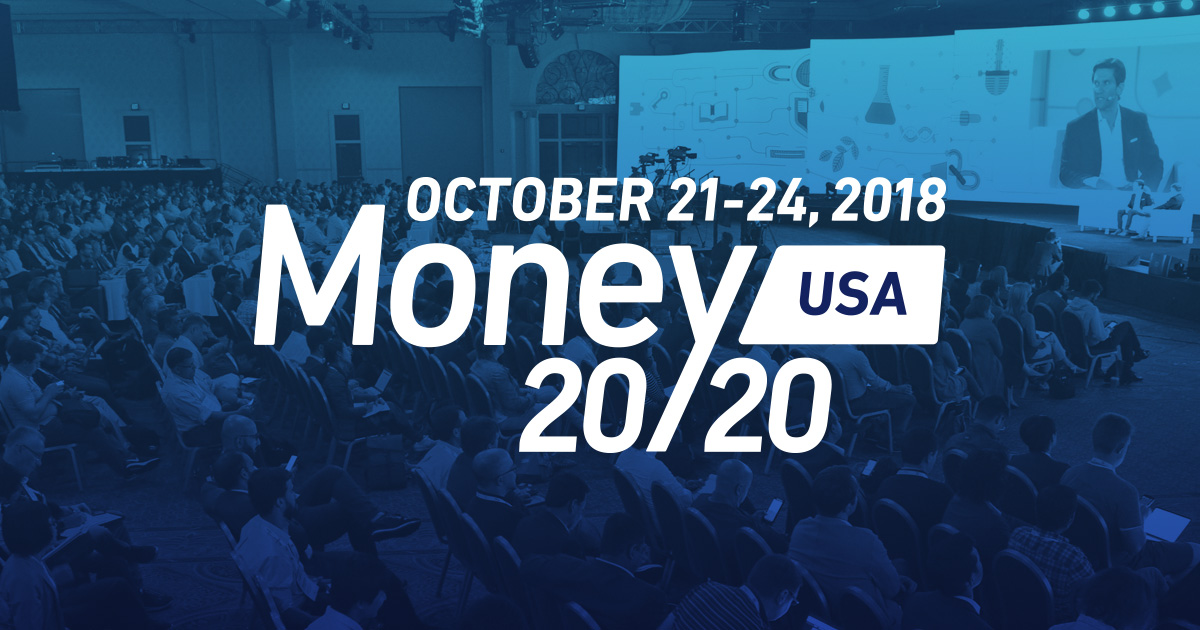 مؤتمر Money 20/20 بأمريكا