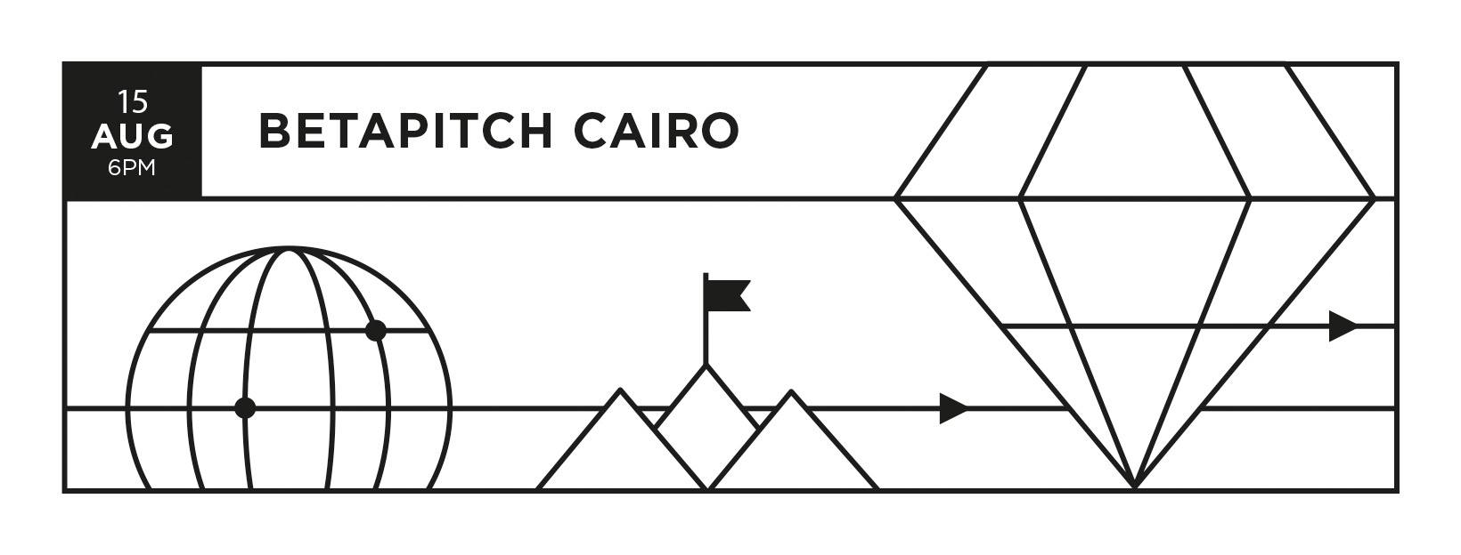 Betapitch Cairo 2018