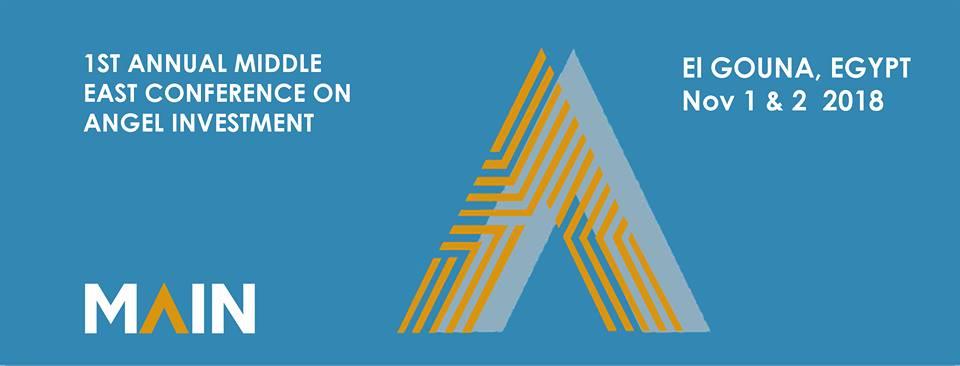 مؤتمر الاستثمار الملائكى لأصحاب الأعمال بالشرق الأوسط يجمع بين المستثمرين الملائكين لأول مرة فى نوفمبر