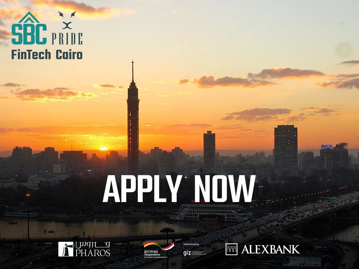 قدم الان علي مسرعة أعمال ستارت أب بوت كامب وبرايد كابيتال للتكنولوجيا المالية بالقاهرة