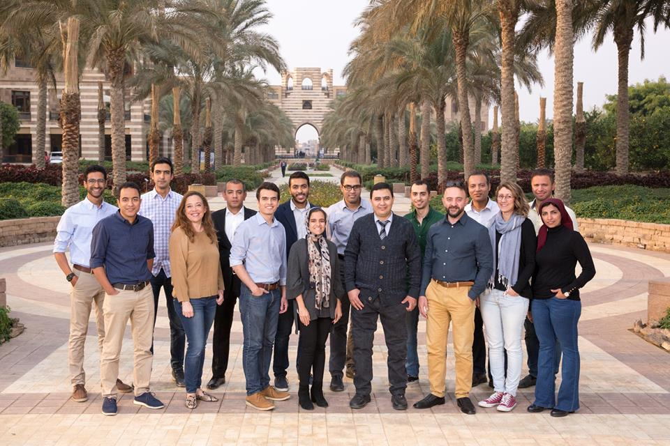 ِApply Now For AUC's Venture Lab Startup and FinTech Accelerator