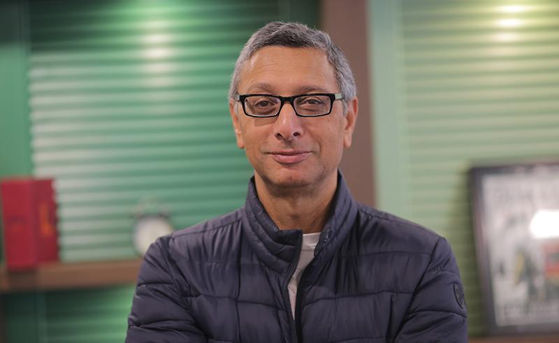 Ask an Expert: Khaled Ismail