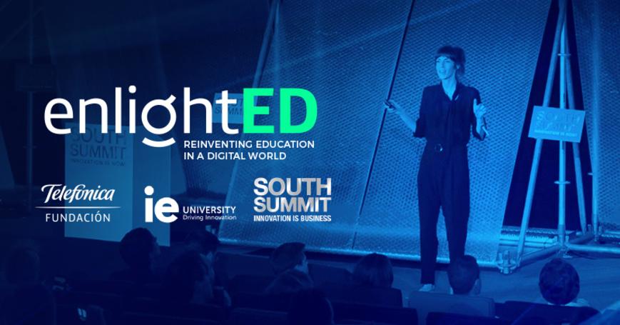 تطلق enlightED مسابقة لمنح جوائز لأفضل 10 شركات ناشئة في العالم