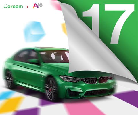 New Strategic Partnership Brings Careem and A15 Together