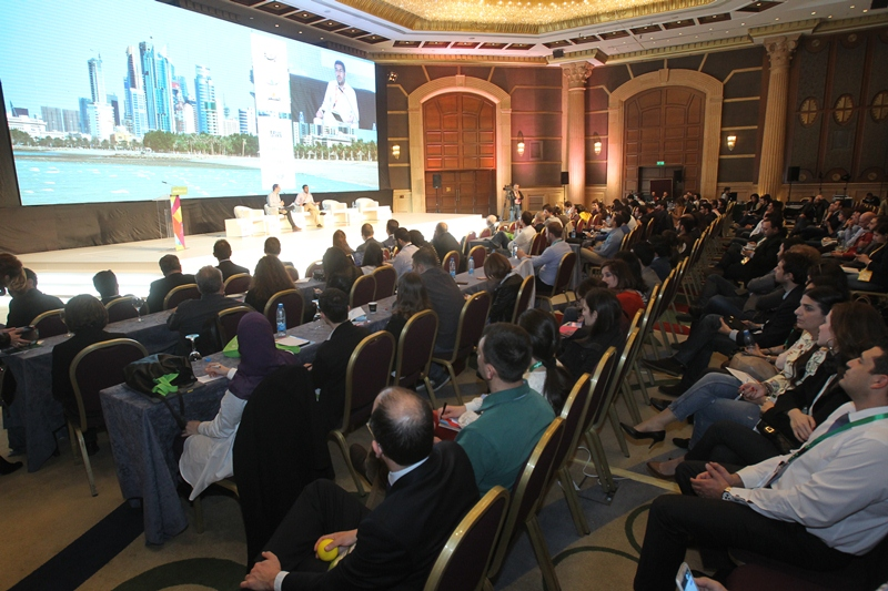 The 7th edition of ArabNet Beirut 2016 gathers over 1000 digital leaders in Beirut