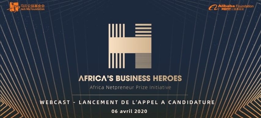 Africa's Business Heroes Launch Webcast
