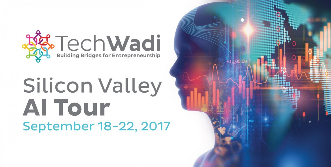 Tech Wadi: AI Tour Program