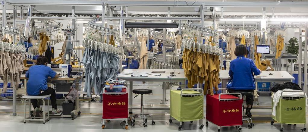 علي بابا تعلن عن تجربة سرية استغرقت 3 سنوات لتحديث المصانع بالصين