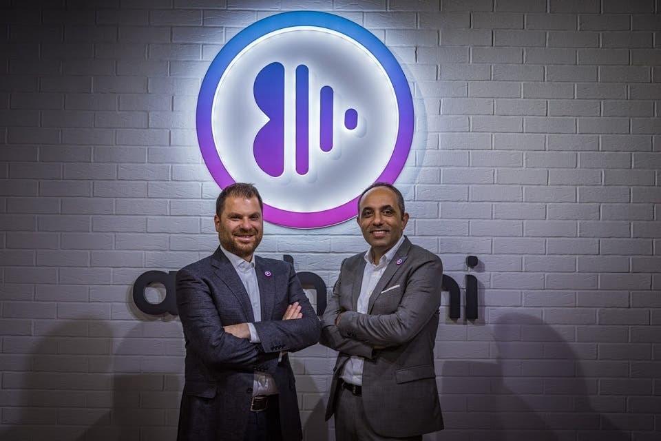 أنغامي تصبح أول شركة تكنولوجيا في منطقة الشرق الأوسط يتم إدراجها في بورصة ناسداك