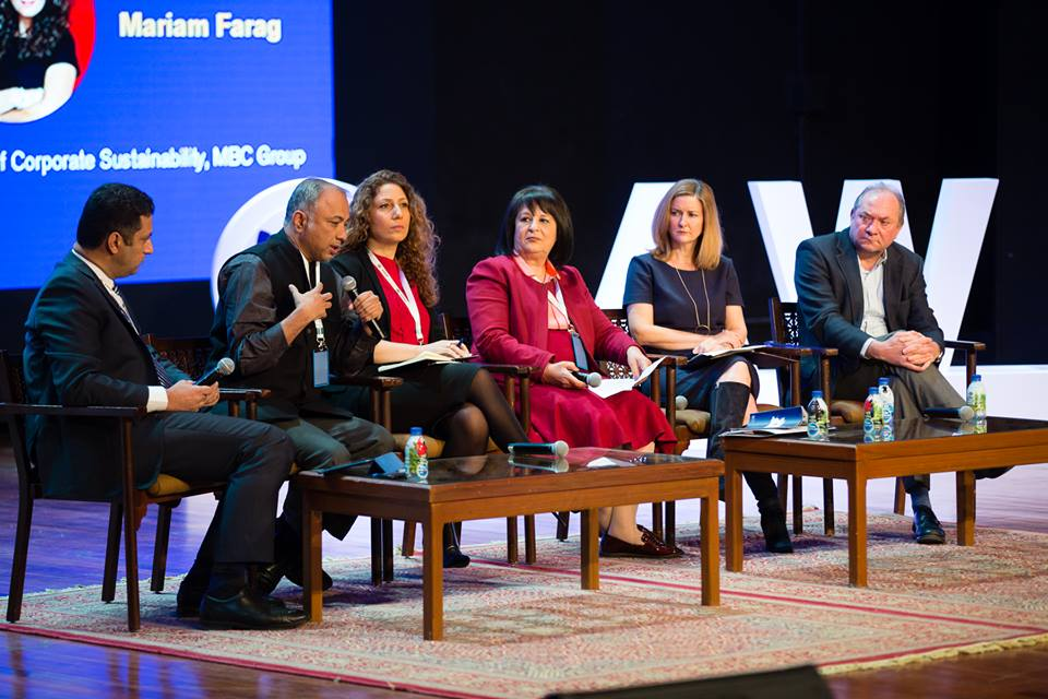 Ashoka Holds the Arab World Social Innovation Forum for the Third Time