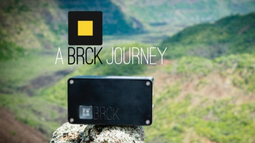 BRCK: Improving Internet Access in Africa
