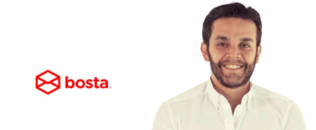 Bosta appoints Fetchr's co-founder Omar Yaghmour as Chief Growth Officer