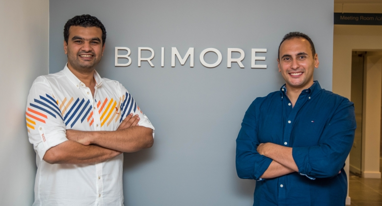 $3.5 Million USD is raised by Brimore in a Pre-Series A Funding Round